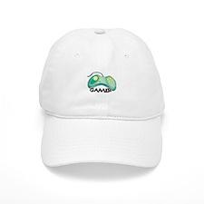 Gamer (Video Game Controller) Design Cap