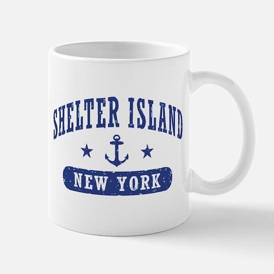 Shelter Island NY Mug