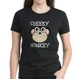 Cheeky monkey Tops