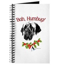 Mastiff Humbug Journal