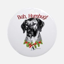 Ridgeback Humbug Ornament (Round)