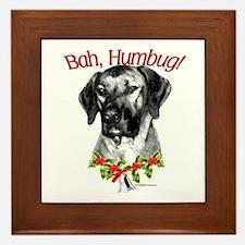 Ridgeback Humbug Framed Tile