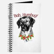 Ridgeback Humbug Journal