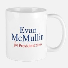 Evan McMullin For President Mug