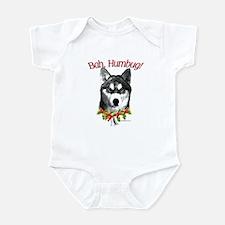 Siberian Humbug Infant Bodysuit