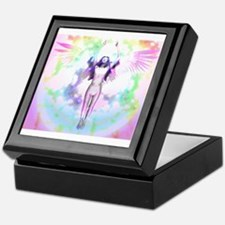 Body Of Light Version 2 Keepsake Box