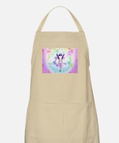 Body Of Light Version 2 BBQ Apron