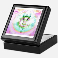 Body Of Light Version 3 Keepsake Box
