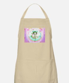 Body Of Light Version 3 BBQ Apron