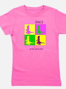 Cool Irish step dancing Girl's Tee