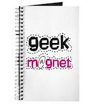 Geek Magnet Journal