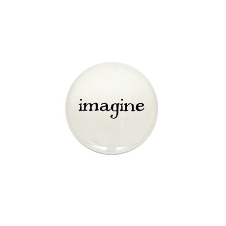 IMAGINE Mini Button