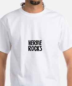 Herbie Rocks Shirt