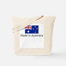 Made in Australia Tote Bag