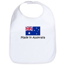 Made in Australia Bib