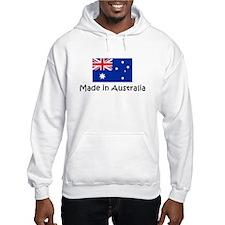 Made in Australia Jumper Hoody