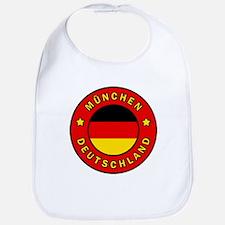 Munchen Deutschland Bib