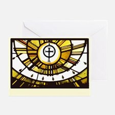 Sunlight and Faith Greeting Cards (Pk of 20)
