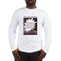 Einstein 1947 Long Sleeve T-Shirt