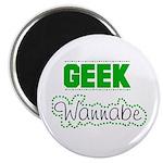 geek Wannabe Magnet