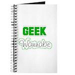 geek Wannabe Journal