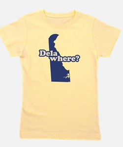 Cute Place humor Girl's Tee