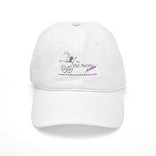 Cool Nanny Baseball Cap
