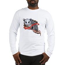 Whisperer Long Sleeve T-Shirt