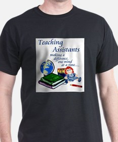 teachastposter01.JPG T-Shirt