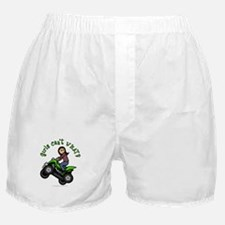 Light Four-Wheeler Boxer Shorts