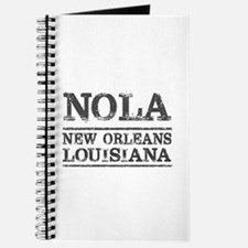 NOLA New Orleans Vintage Journal