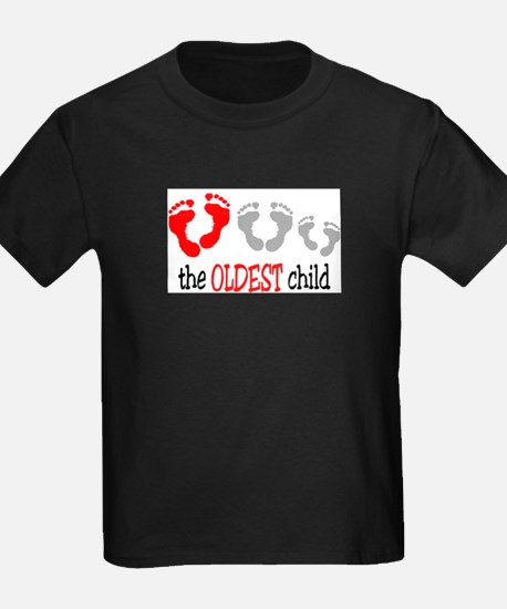 THE OLDEST CHILD T-Shirt