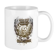 Masonic Couture Mug