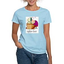 Unique E online T-Shirt