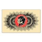 Chairman Meow - Propaganda Sticker