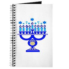 Blue Menorah Journal