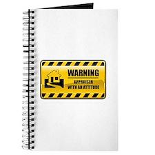 Warning Appraiser Journal