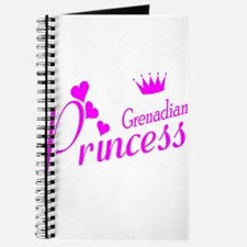 Grenadian Princess Journal