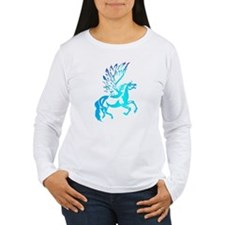 Simple Pegasus T-Shirt