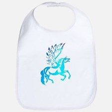Simple Pegasus Bib