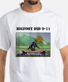 bigfoot at pentagon Shirt