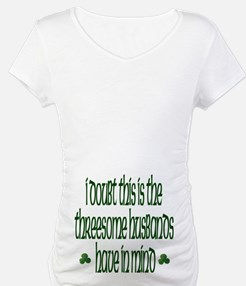 'The Threesome' Shirt
