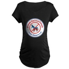 Anti-Democrat T-Shirt
