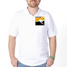 Kangaroos Rock T-Shirt