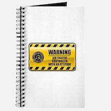 Warning Air Traffic Controller Journal