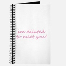 Dilated Journal