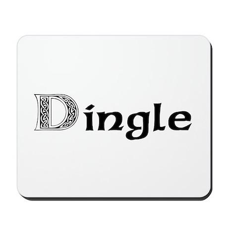 Dingle Mousepad