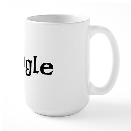 Dingle Large Mug