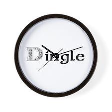 Dingle Wall Clock