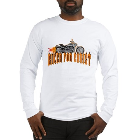 Riders In The Sky - Bikers Fo Long Sleeve T-Shirt